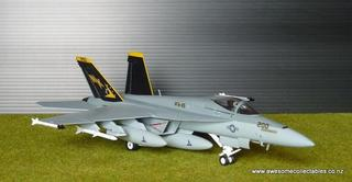 1/72 F/A-18E Super Hornet 'Eagles'