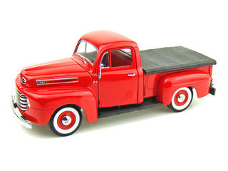 1/18 1948 Ford F-1 Pick Up