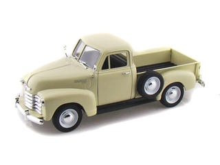 1/24 1953 Chevy 3100 Pickup