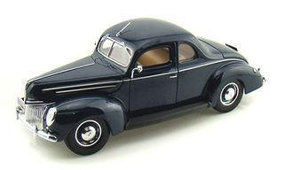 Diecast Model Cars and Trucks