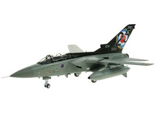 1/72 1988 Panavia Tornado F3 ZE791 RAF - **Minor Damage**