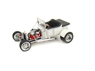 1/18 1923 Ford T Bucket