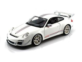 1/18 Porsche 911 GT3 RS 4.0 Hard Top