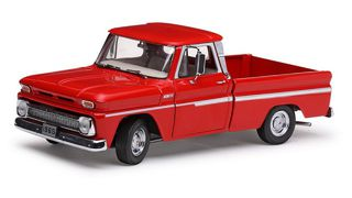 1/18 1965 Chev C10 Pick Up
