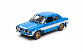 1/43 1974 Ford Escort RS2000 Mk1