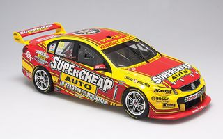 1/18 2014 VF Commodore Bathurst
