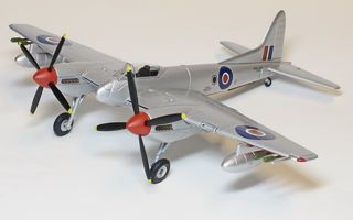 1/72 1955 de Havilland Sea Hornet F20