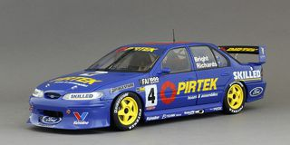 1/18 1998 EL Falcon - Bathurst Winner