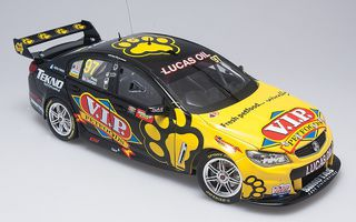 1/18 2014 VF Commodore - Bathurst