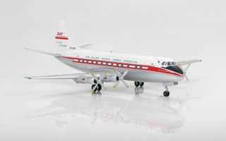 1/200 1960's NAC Viscount