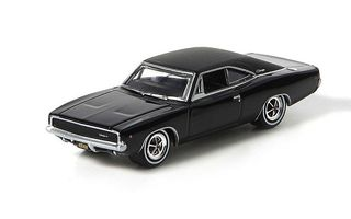 1/64 1968 Dodge Charger