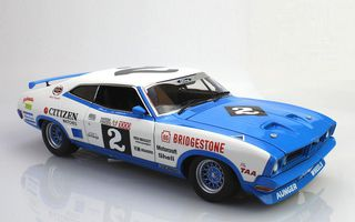 1/18 1976 XB Ford Falcon