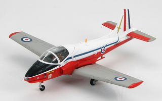 1/72 Jet Provost Trainer T5