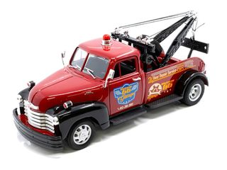 1/24 1953 Chev Tow Truck