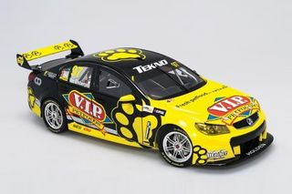 1/18 2013 VF Commodore #97