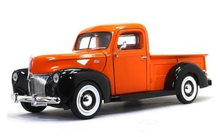 1/18 1940 Ford Pickup