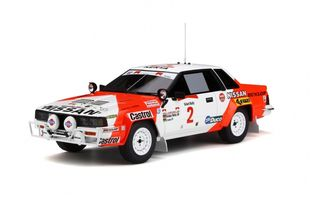 1/18 1984 Nissan 240 RS