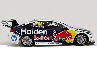 1/18 2019 Whincup ZB #88