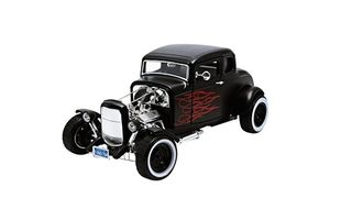1/18 1932 Ford Black Rod