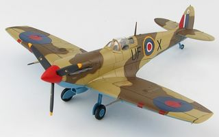 1/48 1942 Spitfire Vb Tropical