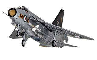 1/48 1969 Lightning 'The Tigers'