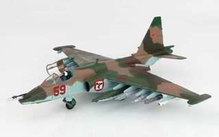 1/72 1986 Su-25 Frogfoot