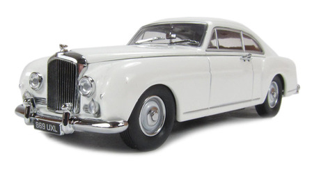1/43 1955-1959 Bentley S1 Continental