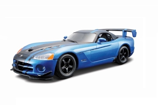 1/24 Dodge Viper SRT10 ACR Metal Kitset