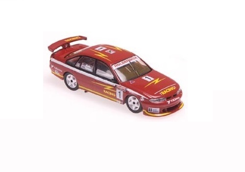 1/64 1995 VR Commodore Skaife/Richards