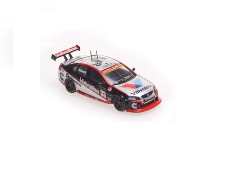 1/64 2007 VE Commodore #33 L Holdsworth