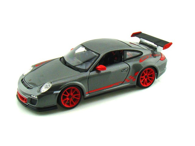 1/18 Porsche 911 GT3 RS Hard Top