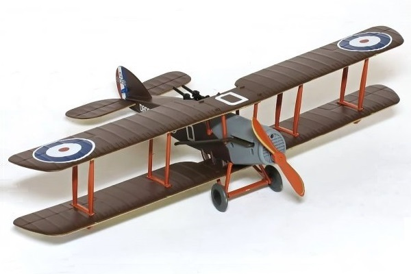 1/72 Bristol Fighter F2B RFC