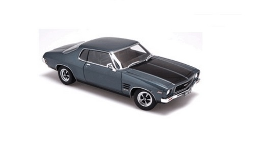 1/18 1973 HQ Monaro GTS350 Coupe
