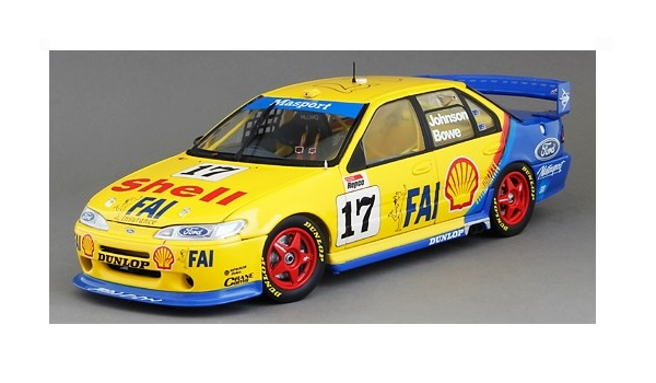 1/18 1995 Ford EF Falcon