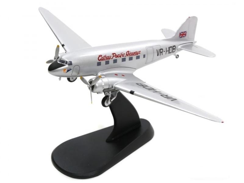 1/200 1942 DC-3