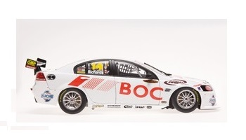 1/18 2011 Holden VE II Commodore V8 Supercar