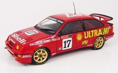 1/18 1989 Sierra RS500 Johnson/Bowe Bathurst Winner