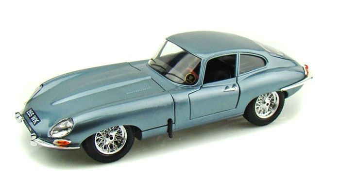 1/72 1961 E-Type Jaguar