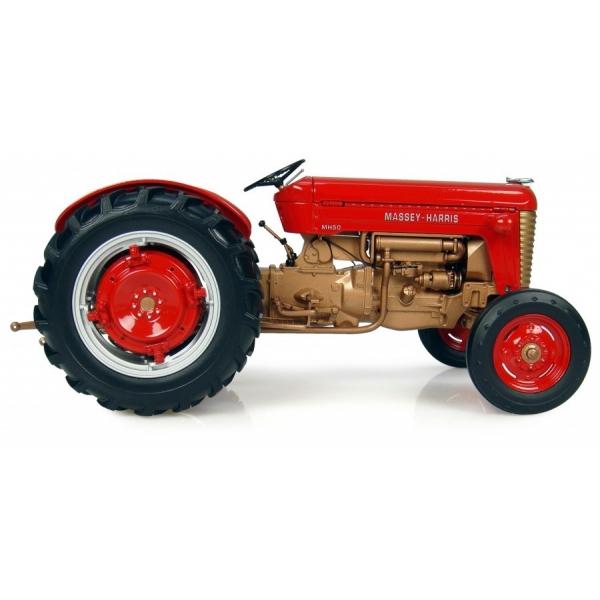 1956 Massey Ferguson 40 Tractor : Massey harris uh high quality